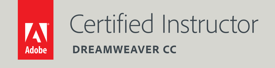 Certified_Instructor_Dreamweaver_CC_badge